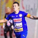 Carrera Futbolística de Alfredo Pacheco