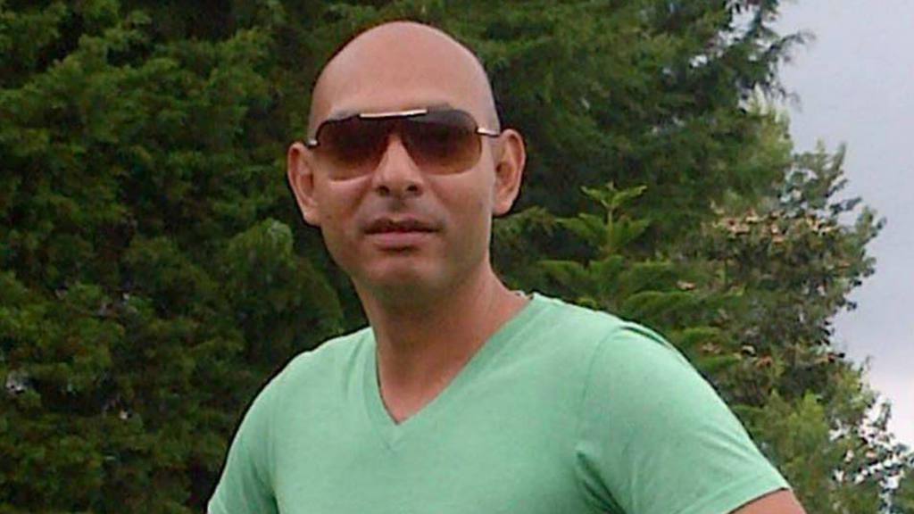 José Manuel González fue asesinado la noche del viernes