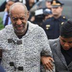 Fijan una fianza de un millón de dólares a Bill Cosby para seguir en libertad
