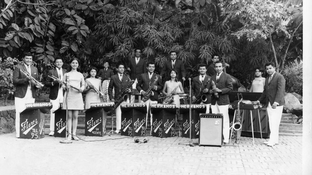 Orquesta de los Hermanos Flores