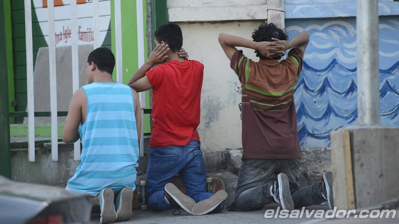 Tiroteo en San Salvador deja una persona fallecida
