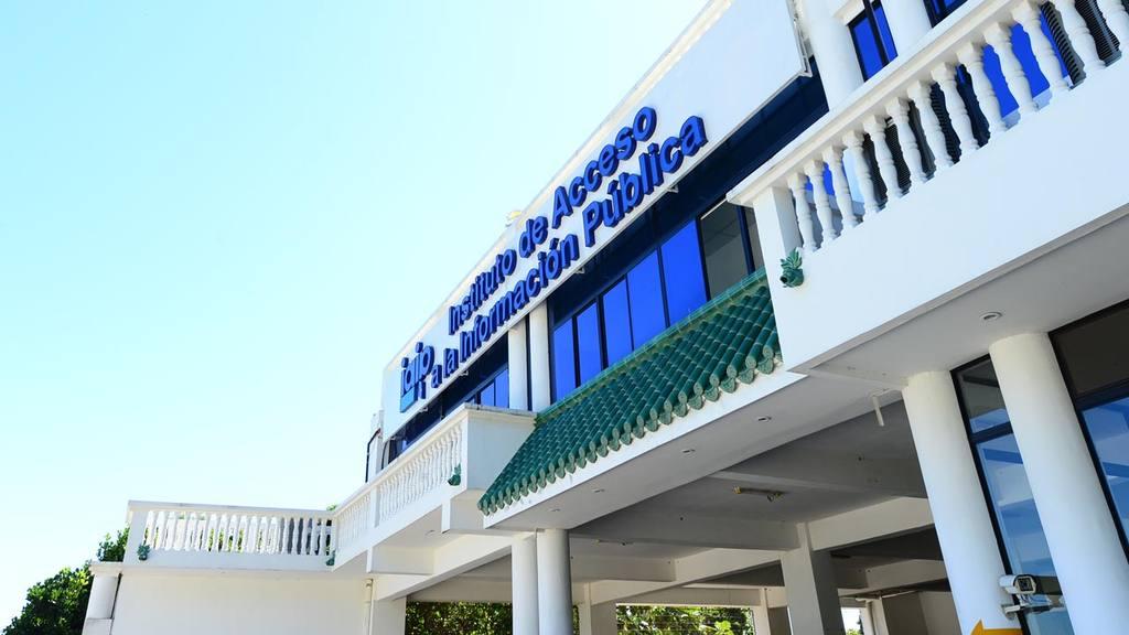 Instituto de Acceso a la Información