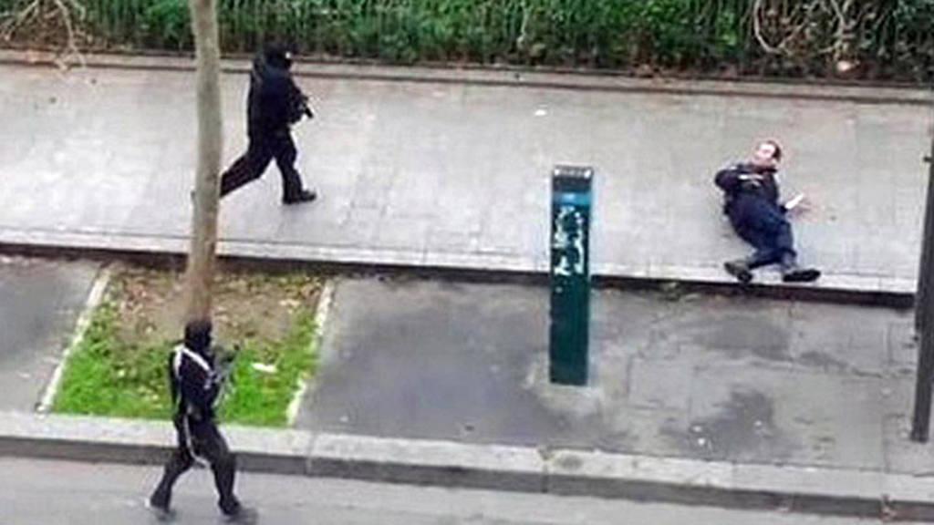 Ataque a Charlie Hebdo