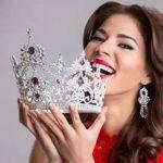 10 revelaciones de la representante de El Salvador en Miss Universo