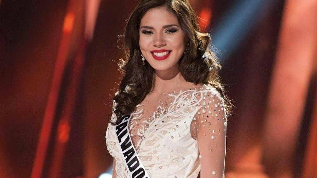 Miss El Salvador revela que ya habían ensayado con Filipinas como ganadora