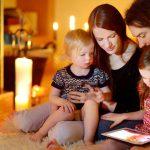 6 películas navideñas para disfrutar en familia