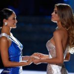 Miss Colombia Ariadna Gutierrez