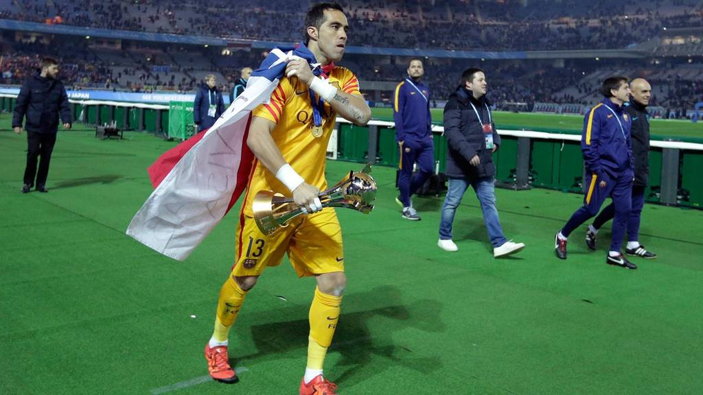 FIFA Club World Cup 2015
