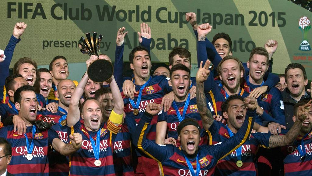 FIFA Club World Cup 2015 final