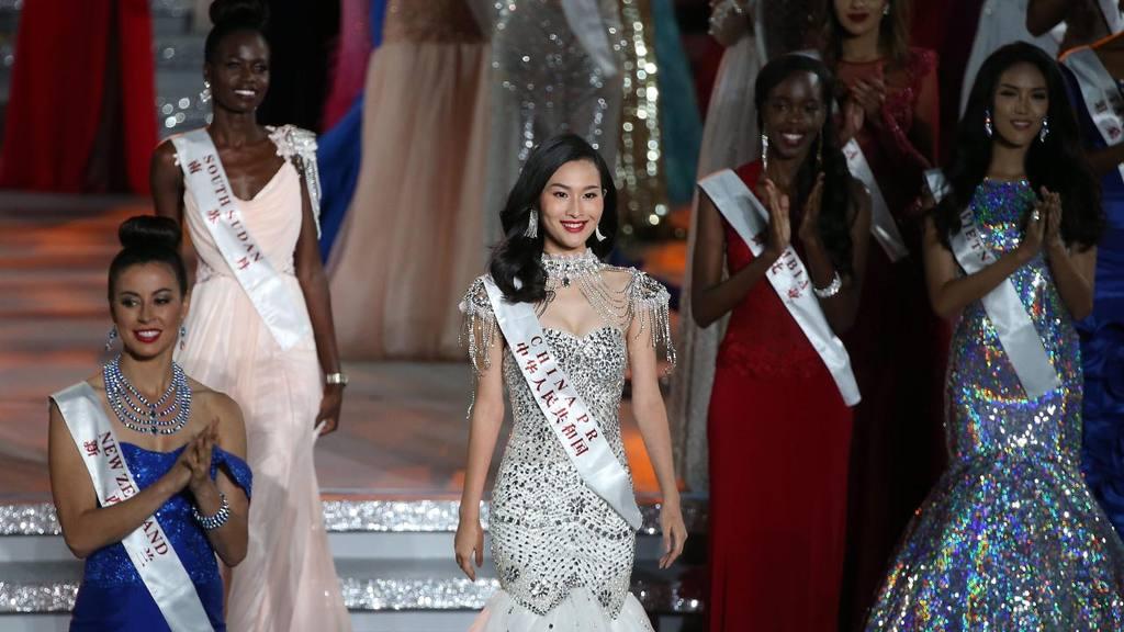 Miss Mundo 2015