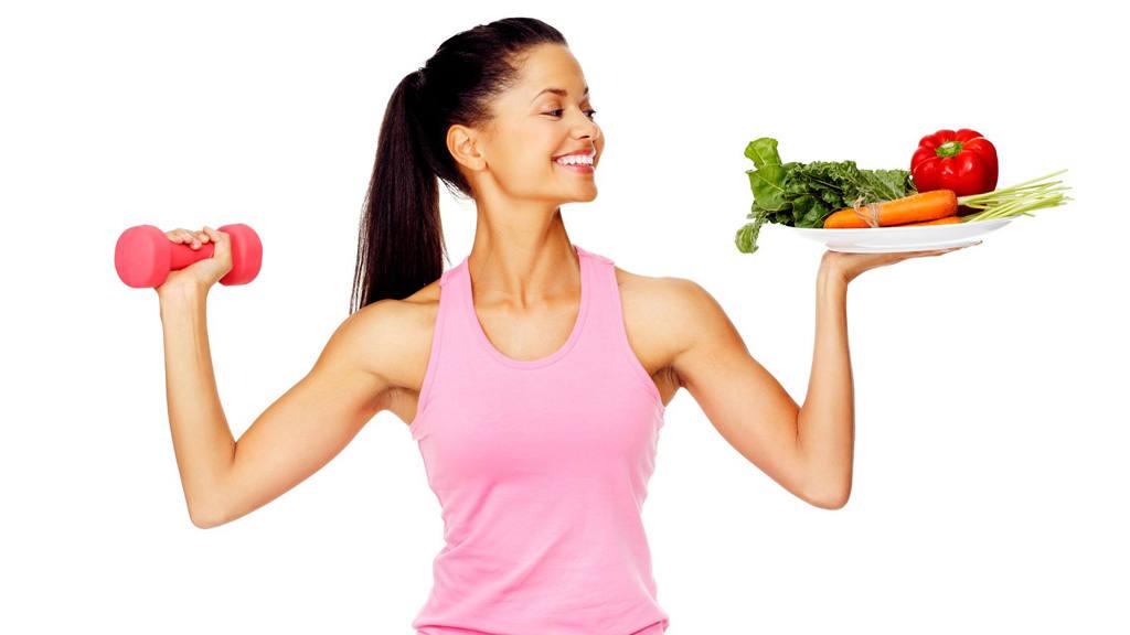 ¿Qué comer antes y después del ejercicio?
