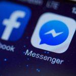 Facebook y Messenger