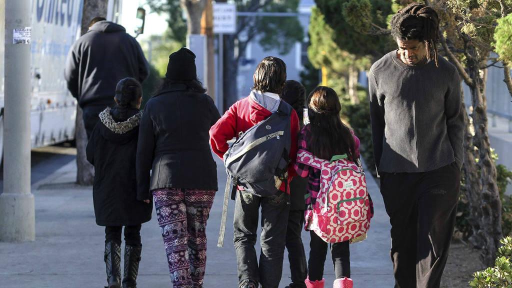 Amenaza a escuelas de Los Ángeles era falsa