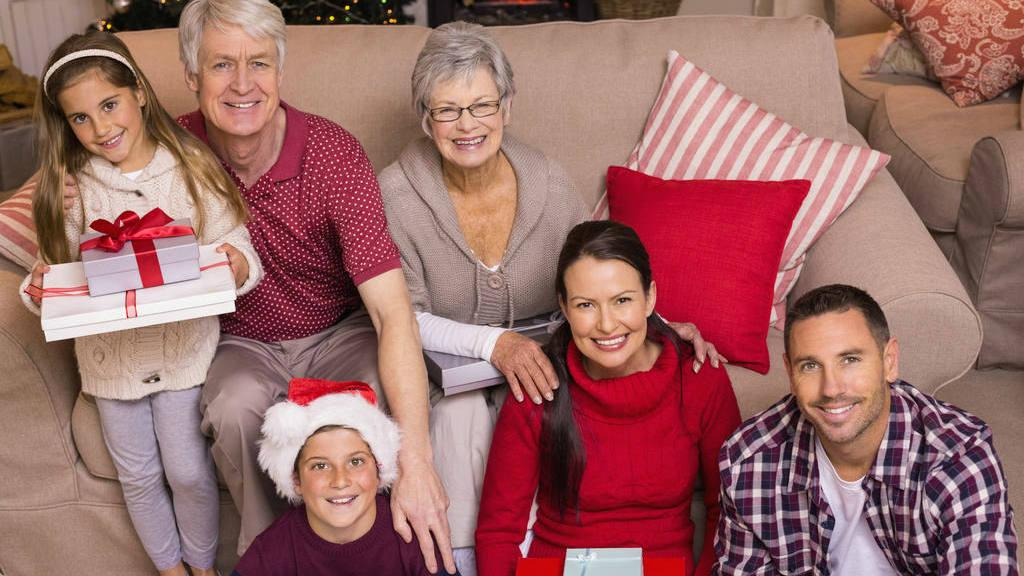 Cómo encontrar el espíritu de la Navidad en medio del caos