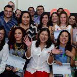El Programa Oportunidades de la FundaciÛn Gloria de Kriete celebraron el cierre de la jornada de Oportunidades en donde participaron 250 jovenes. Tambien se reconociÛ el esfuerzo de los maestros.