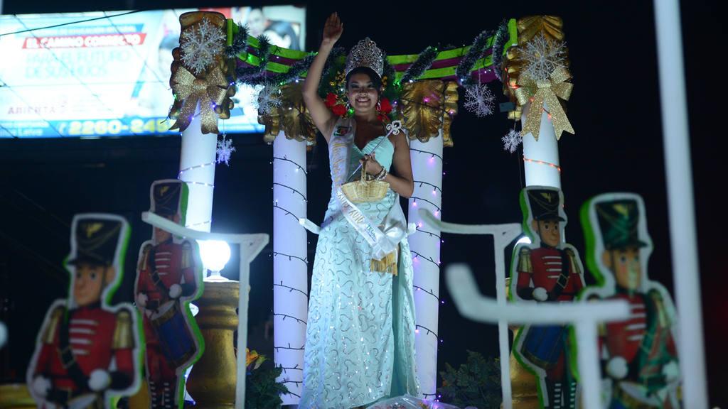 Fiestas patronales Santa Tecla