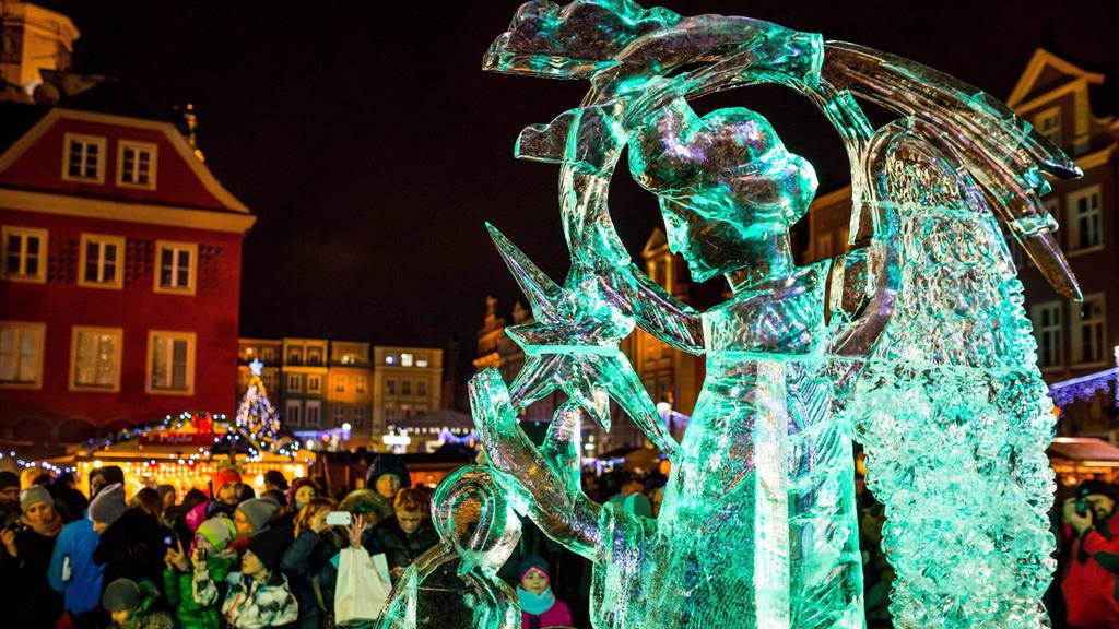 International Ice Sculpture Festival