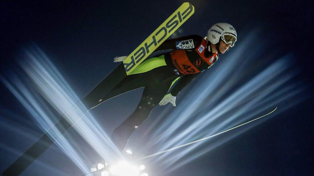 FIS Ski Jumping World Cup in Nizhniy Tagil