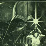 Star Wars El Salvador en 1977