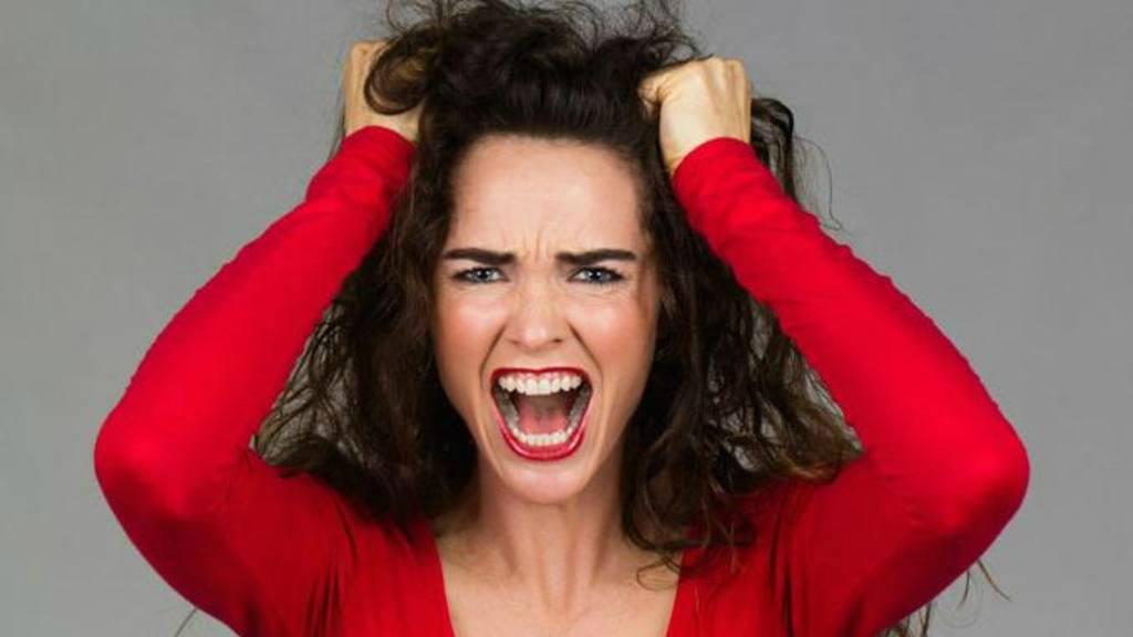 Estudio dice que ser malhumorado no afecta el tiempo de vida