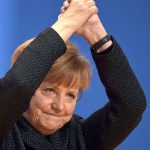 Angela Merkel es la Persona del Año de Time
