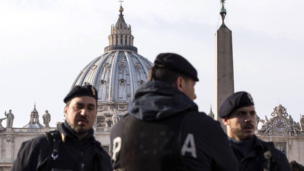 Papa inaugura el Jubileo