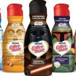 Star Wars: De comida a maquillaje, artículos de otra galaxia