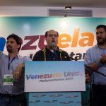 Oposición venezolana gana mayoría de diputaciones
