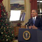 Obama sobre terrorismos