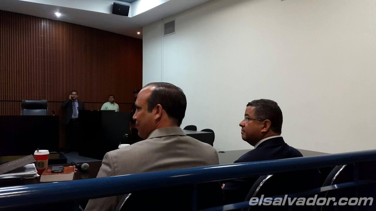 Resolución caso Francisco Flores