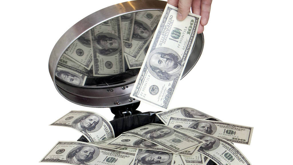 6 cosas en las que estás desperdiciando tu dinero