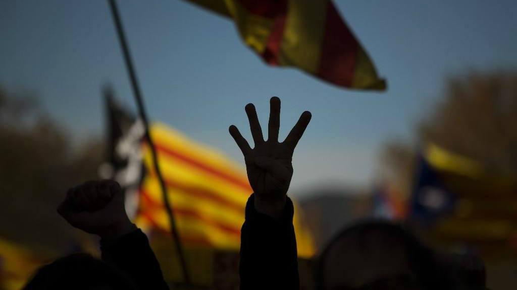 Rechazan resolución independencista catalana