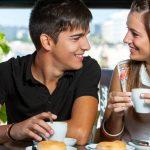 7 maneras de preparar a sus hijos adolescentes para citas románticas inteligentes