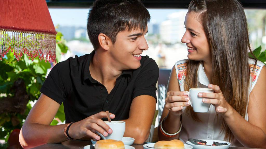 7 maneras de preparar a sus hijos para citas rom nticas for Preparar cita romantica