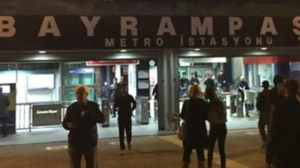 Cinco heridos por explosión en Estambul