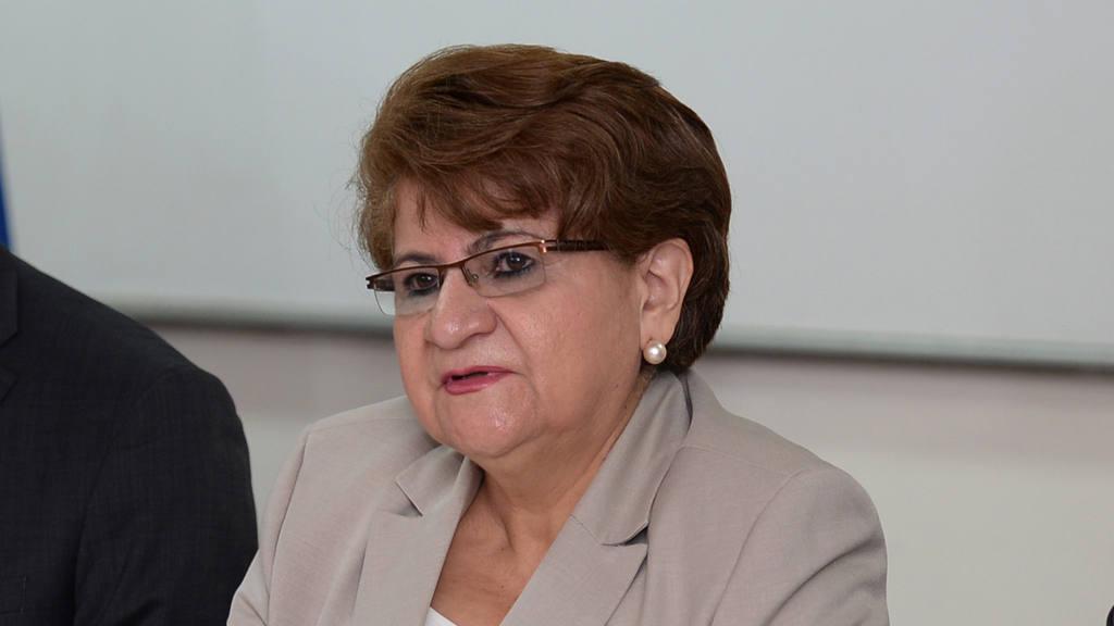Violeta Menjívar