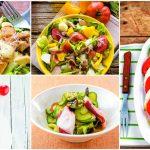 5 ensaladas famosas