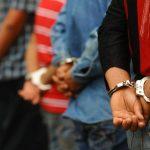Detienen a 4 policías por colaborar con pandillas en Usulután