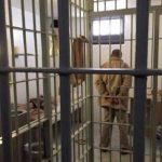 El Chapo Guzman guarda prisión