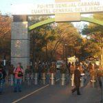 HONDURAS: Envían a prisión formal a 12 detenidos en Operación Avalancha