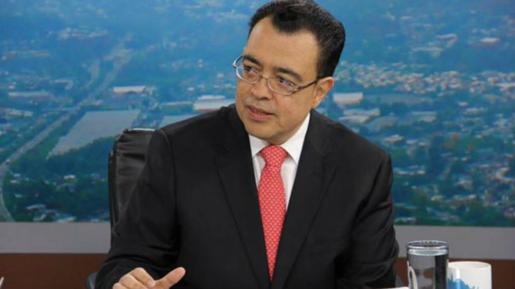Óscar Cabrera