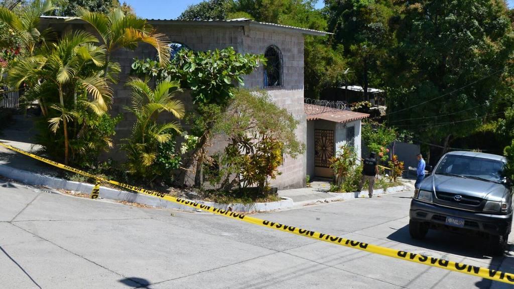 Asesinan a segundo maestro en Cuscatlán.
