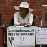Referendo Bolivia