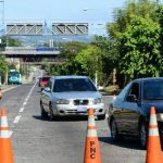 En el municipio de Rosario de Mora en San Salvador solo hay 32 mujeres que pueden conducir.