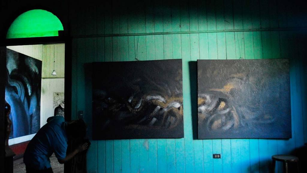 Exposición Viajero del Tiempo, Casa de los Hermanos Aguilar.