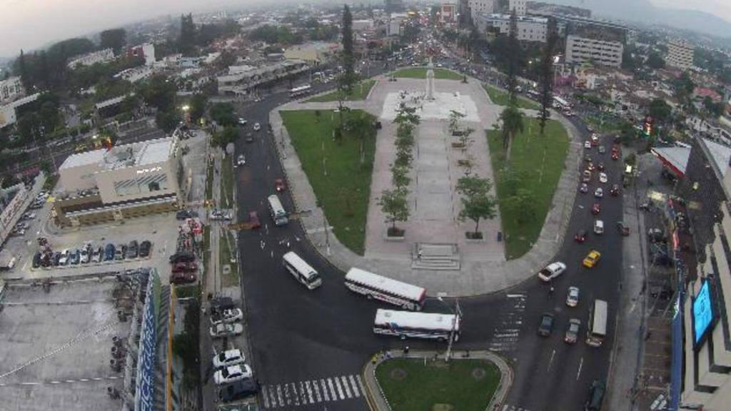Harán estación Sitramss en zona Salvador del Mundo