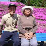 Plantó enorme jardín para su esposa ciega