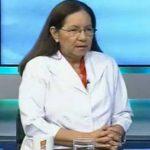 Norma Guevara, Hechos