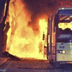 Ataque terrorista en Ankara, Turquía