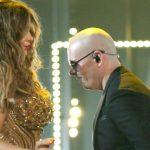 """Mira a Sofía Vergara bailando """"El taxi"""""""